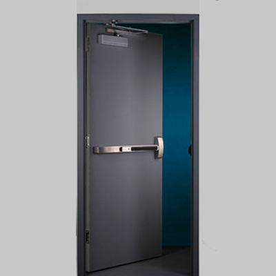 Ceco Door Medallion Armorshield Fuego ThruLite RestrictDor STC Doors / LP166 & Medallion Armorshield Fuego ThruLite RestrictDor STC Doors ...