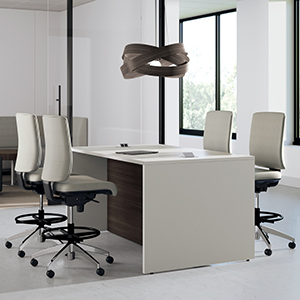 6 National Office Furniture Products Bifma Level