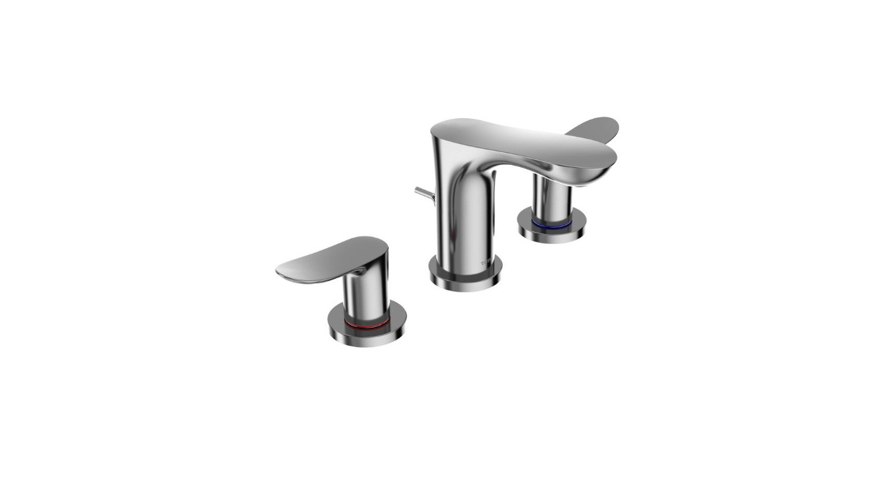 Go Widespread Faucet 1 2gpm Hpn Select